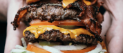 United Arab Emirates Burgers