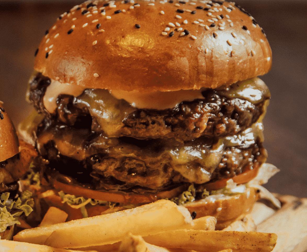 United Arab Emirates Burgers