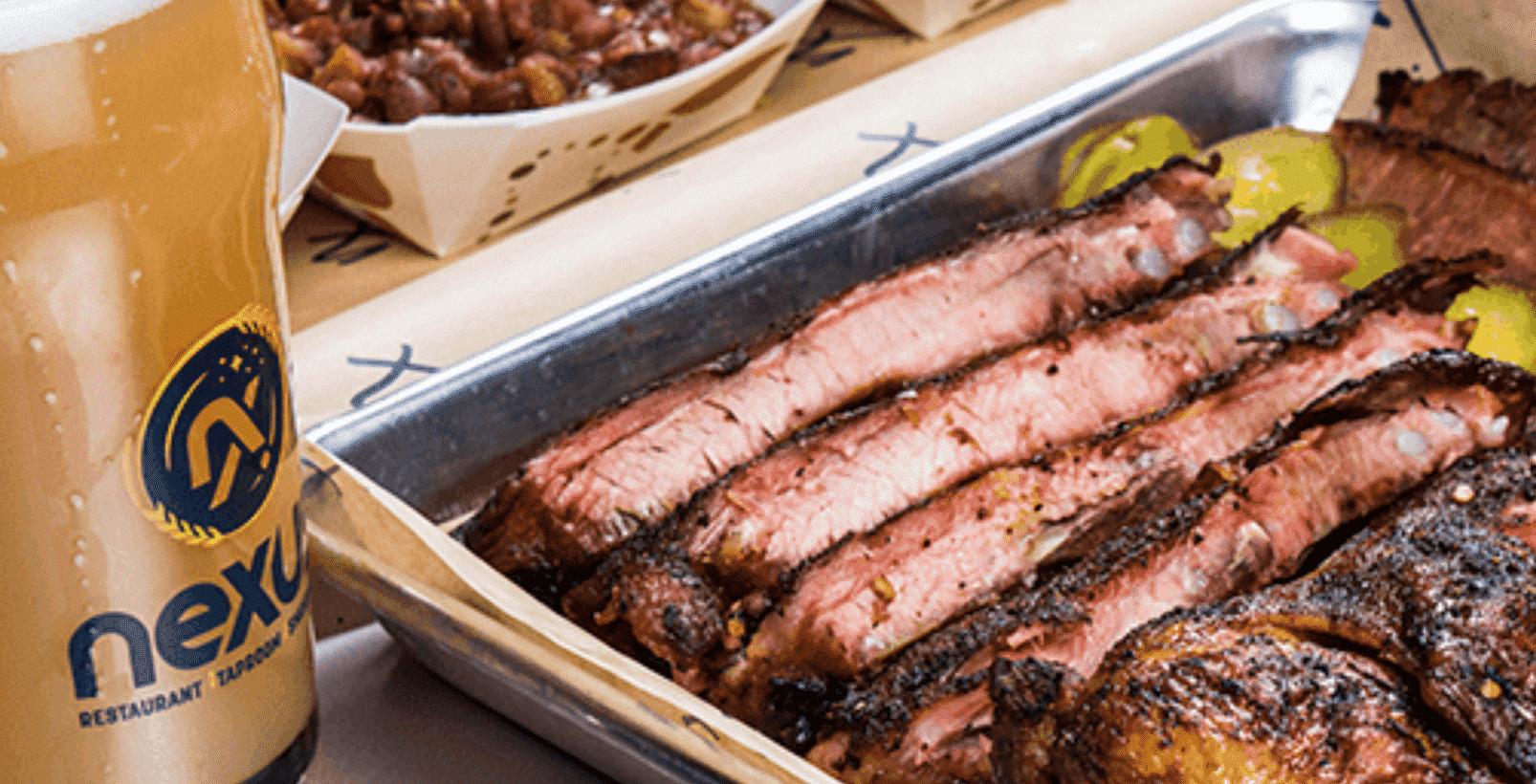 Albuquerque ribs