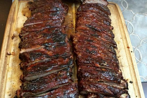 Montana ribs