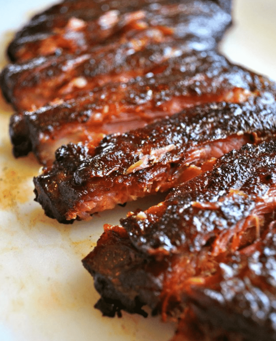 Missouri Ribs