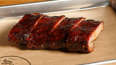 Boston ribs