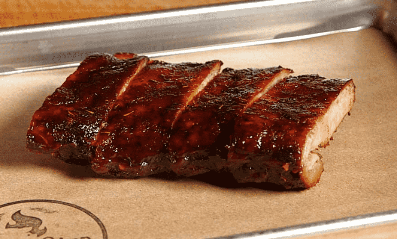 Boston ribs