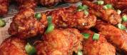 Milwaukee chicken wings