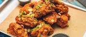 Brussels Chicken wings