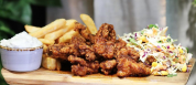 Auckland Chicken wings