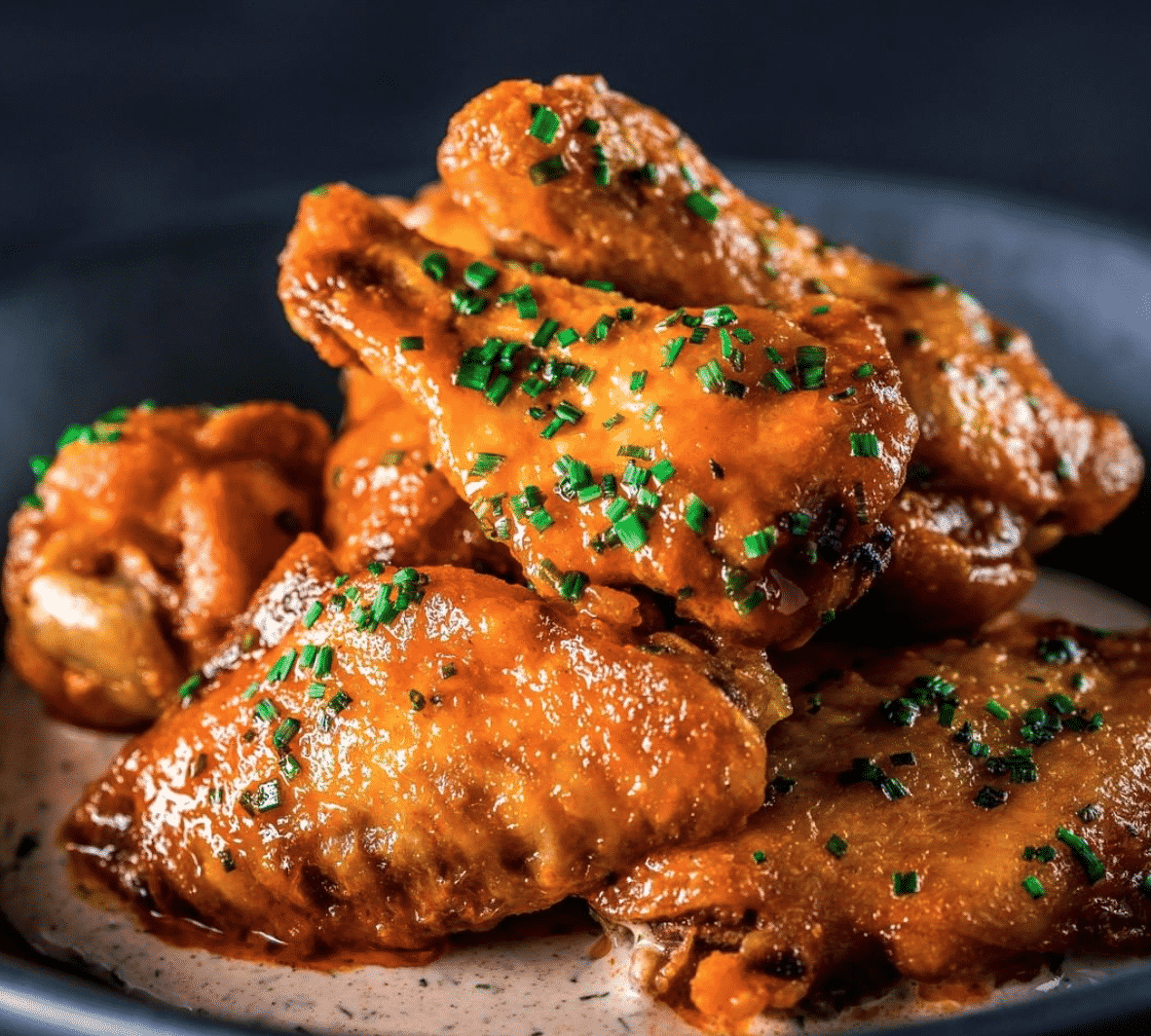 Chicken Wings England