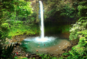 hikes in Costa Rica