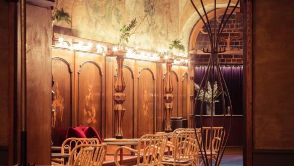 Restaurants For Valentine's Day Stockholm