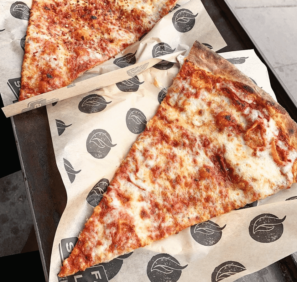 best pizza Colorado