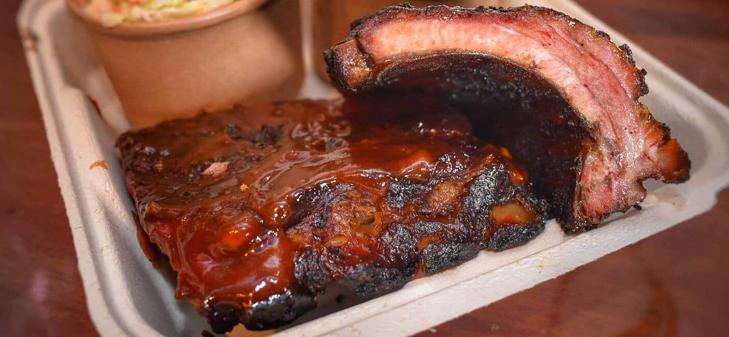 Best Ribs in Connecticut