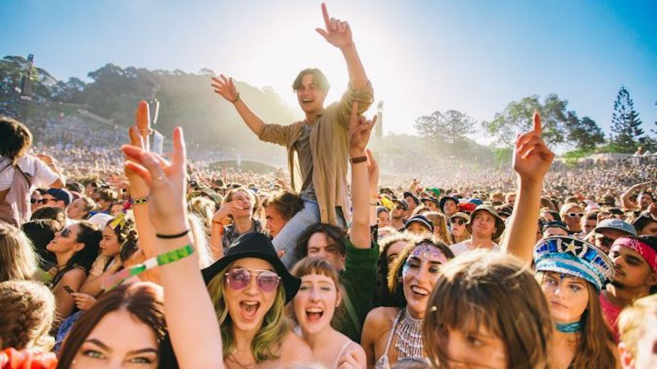 Best Festivals in Australia 2020