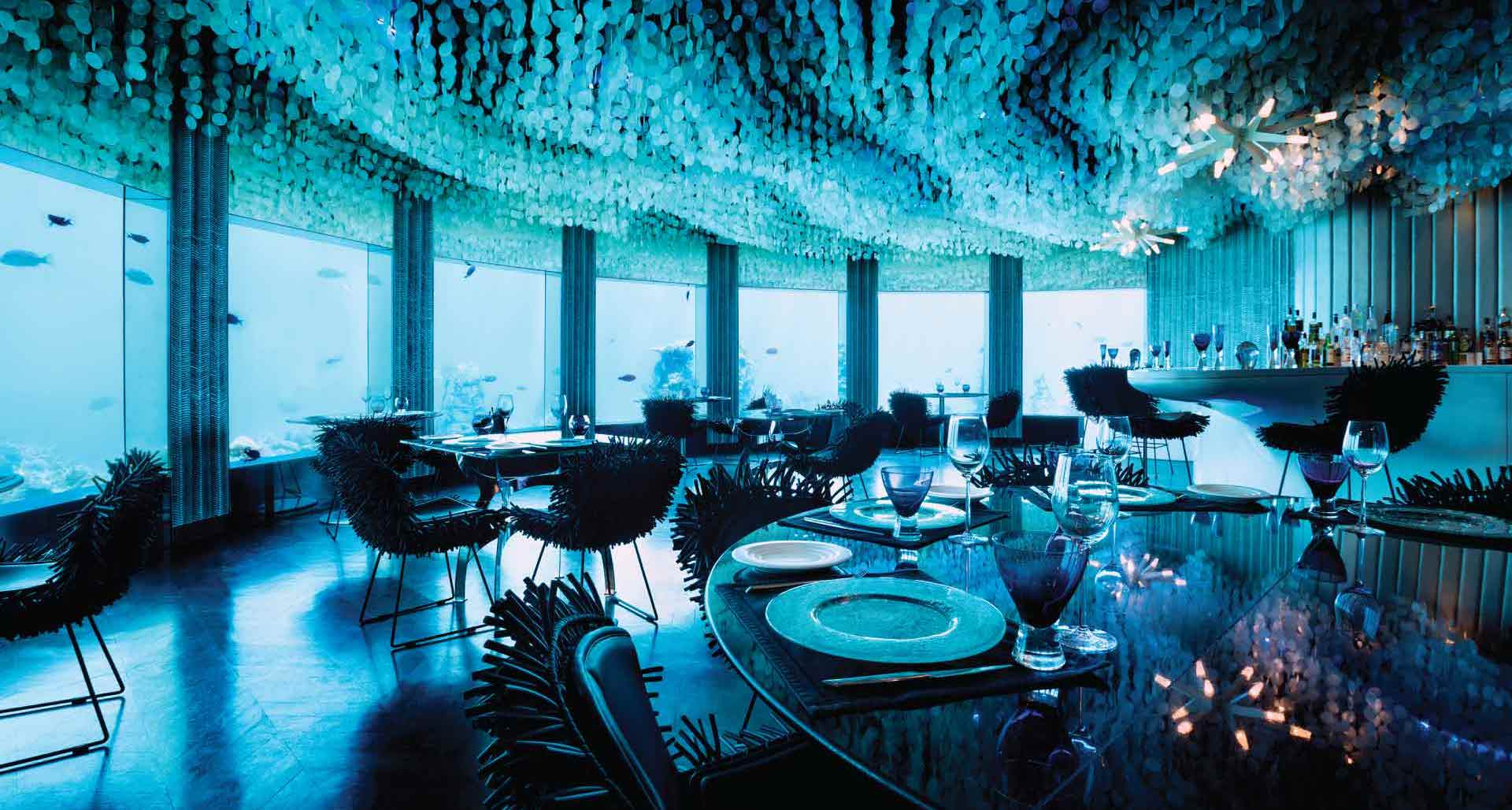 The 50 Most Instagrammable Restaurants In The World Big 7 Travel