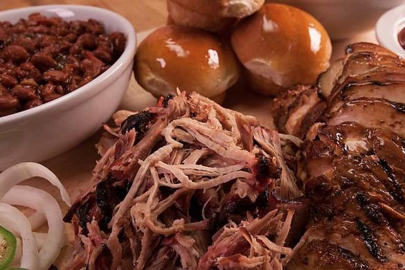 Best BBQ In Oklahoma 2020