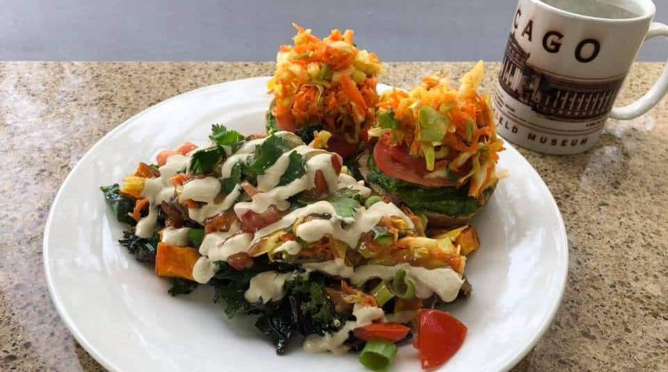 Where to Eat Vegan Food in Colorado Springs