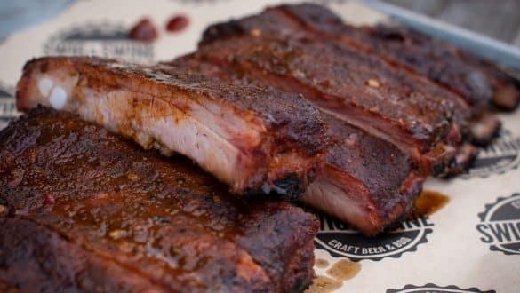 Best BBQ in South Carolina 2020