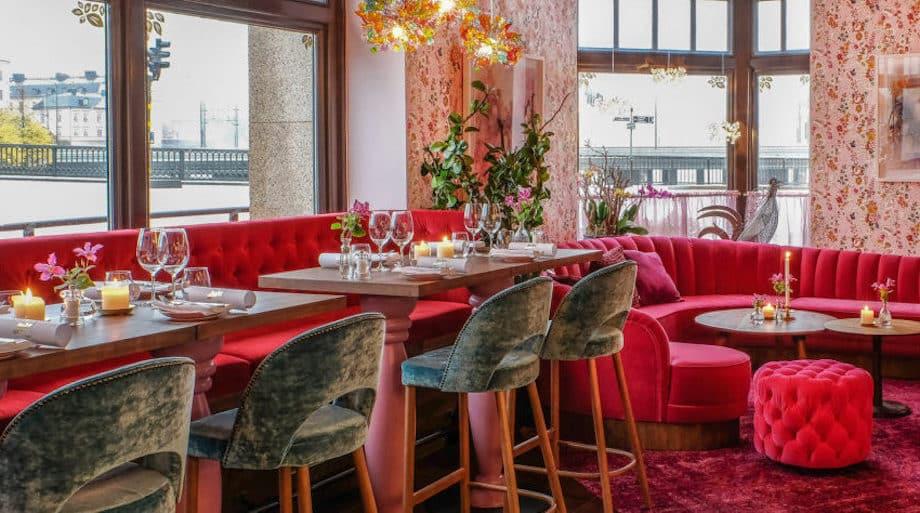Most Instagrammable Restaurants In Europe