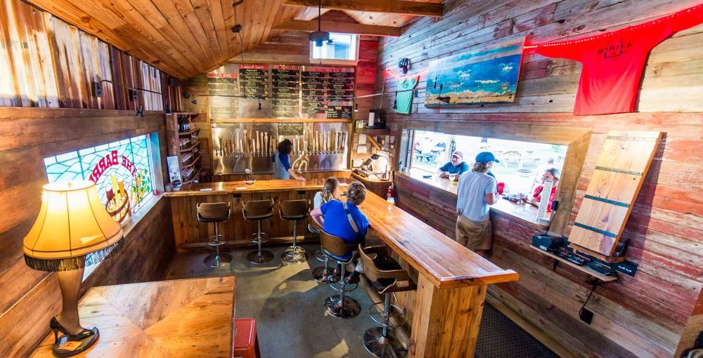 Best Craft Beer Bars In Charleston