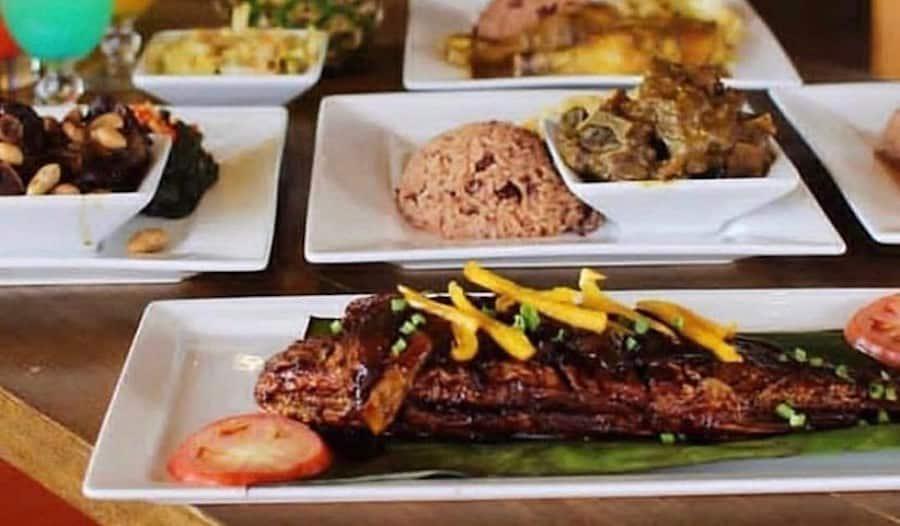 Best Caribbean Restaurants in Dallas