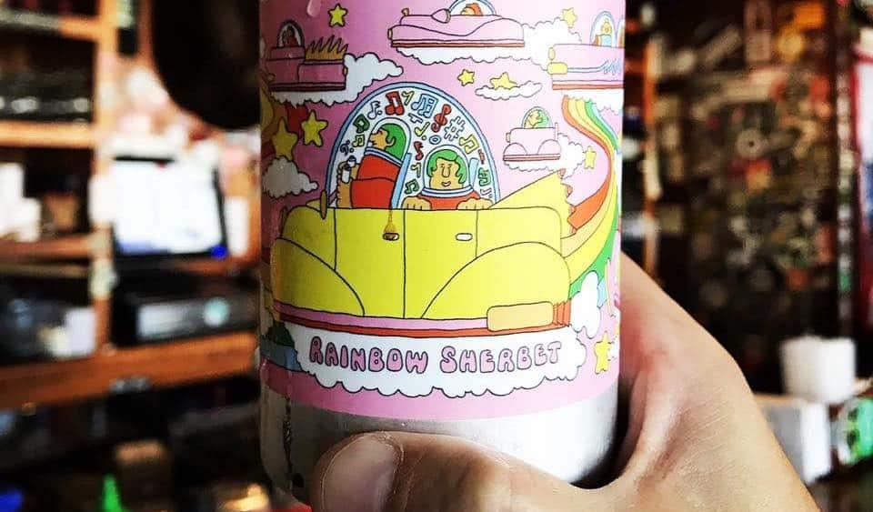 Craft Beer in Charleston