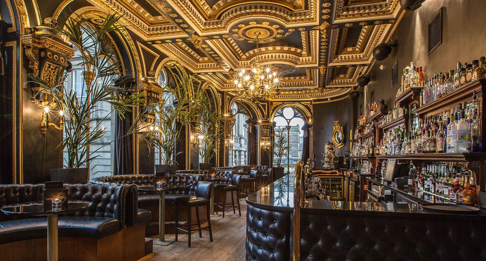 Most Instagrammable Restaurants In The UK