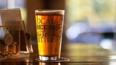 Best Craft Beer Bars In Lexington