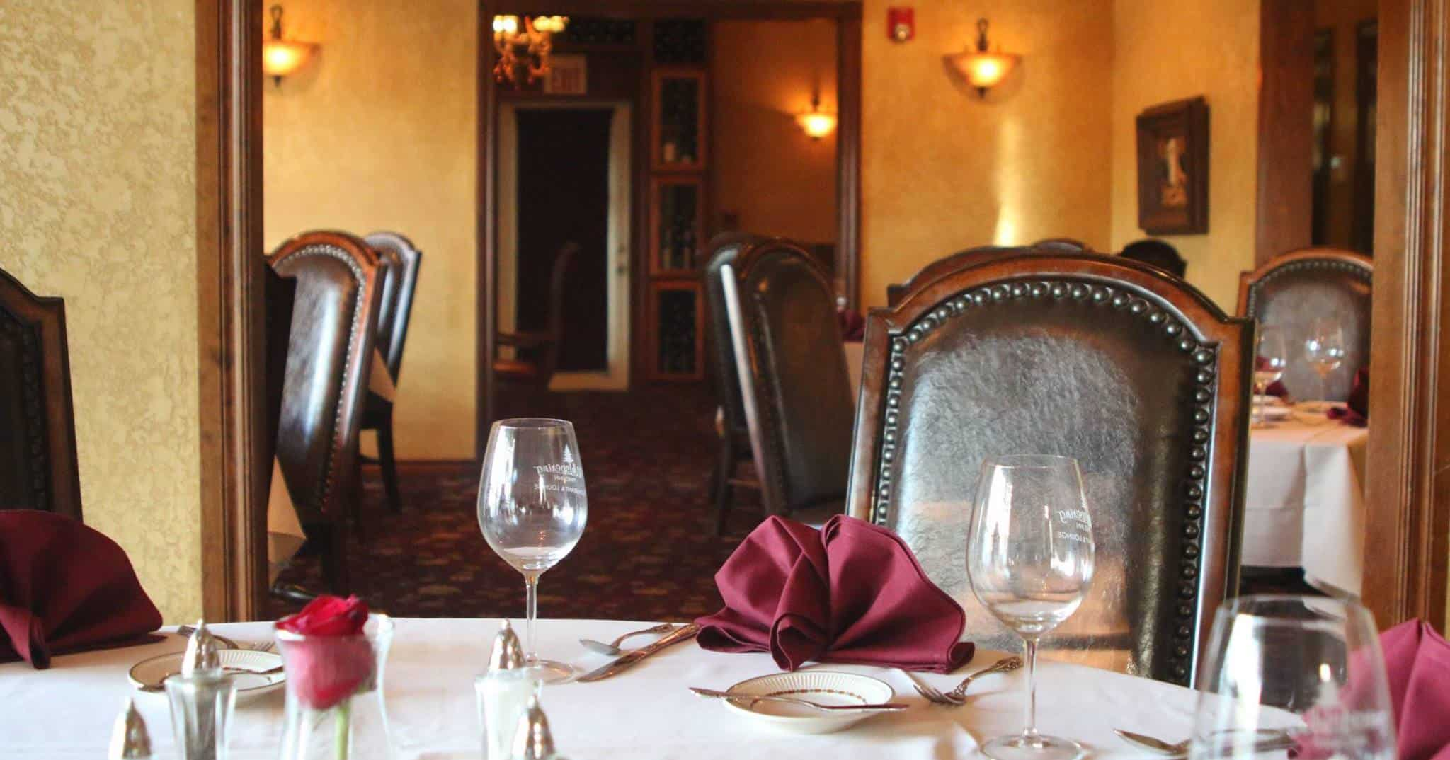 Best Restaurants For Valentine's Day In Oklahoma City