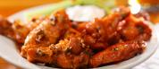 Virginia Chicken Wings