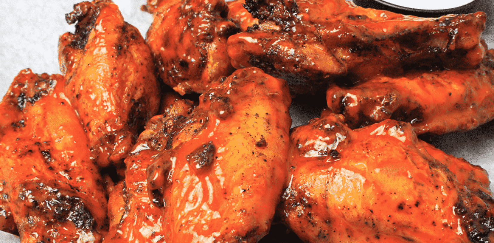 Maine Chicken Wings