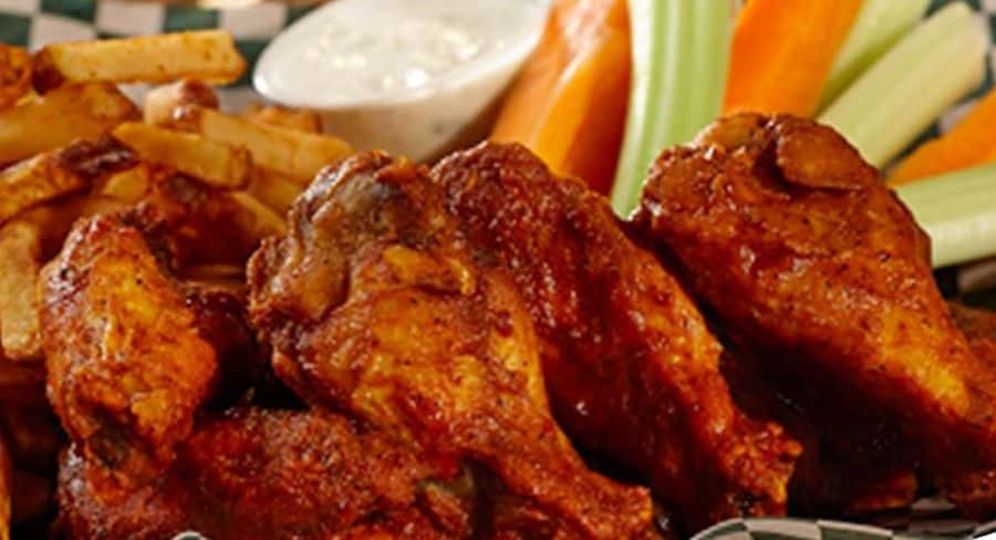 Best Montreal Wings