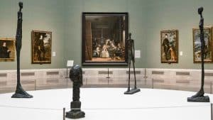 best museums Madrid