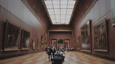 best museums Paris