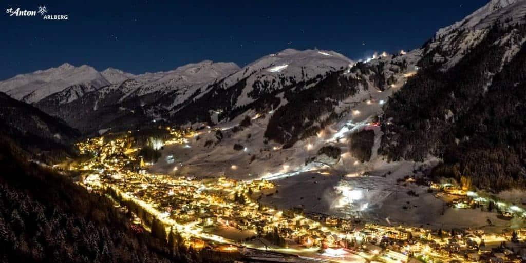 Best Ski Resorts in Europe 2020