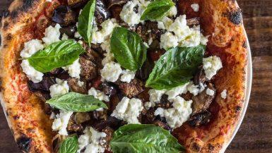 best pizza Louisiana
