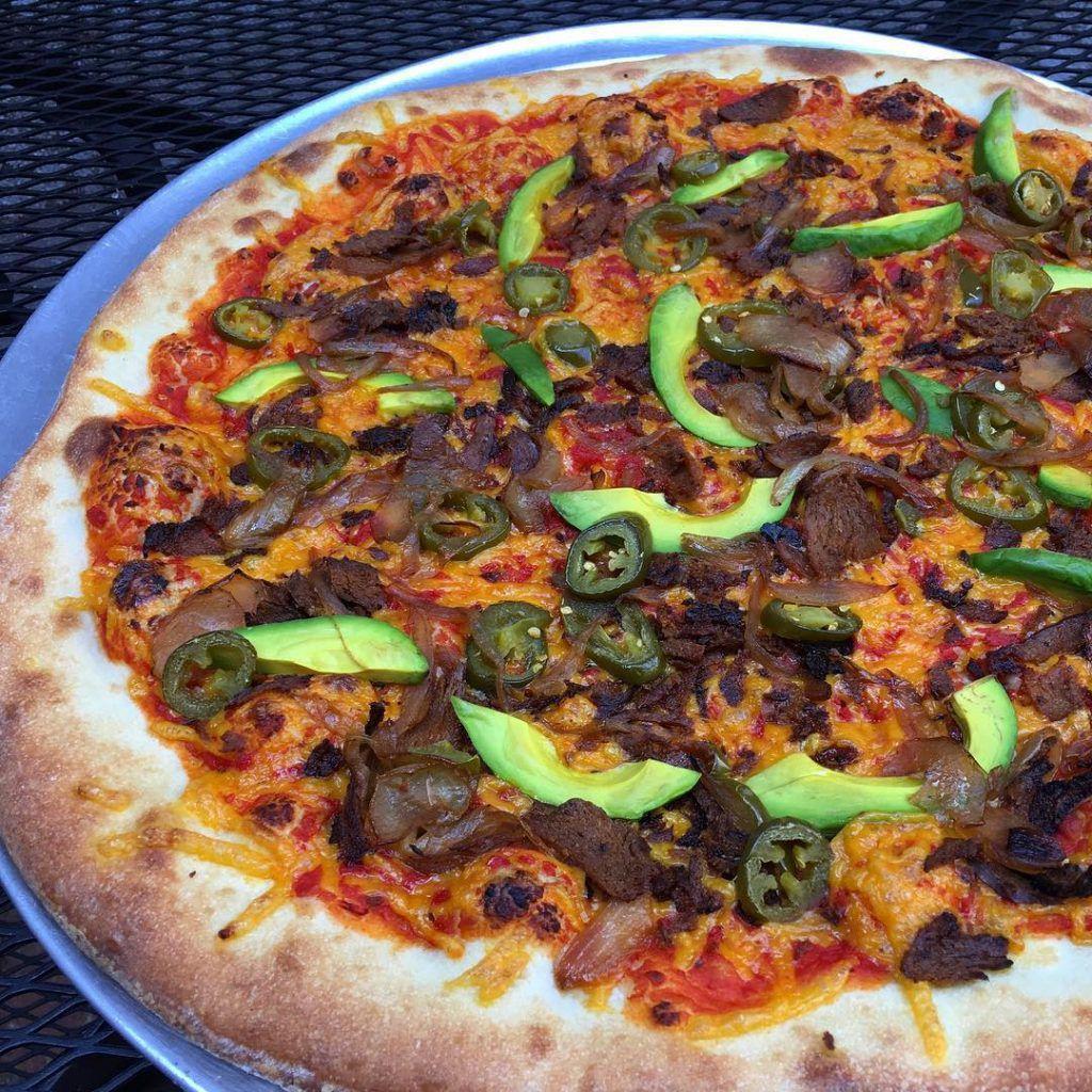 vegan restaurants Philadelphia