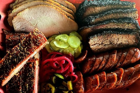 best Texas barbecue