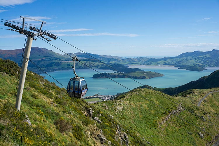 48 Hours In Christchurch