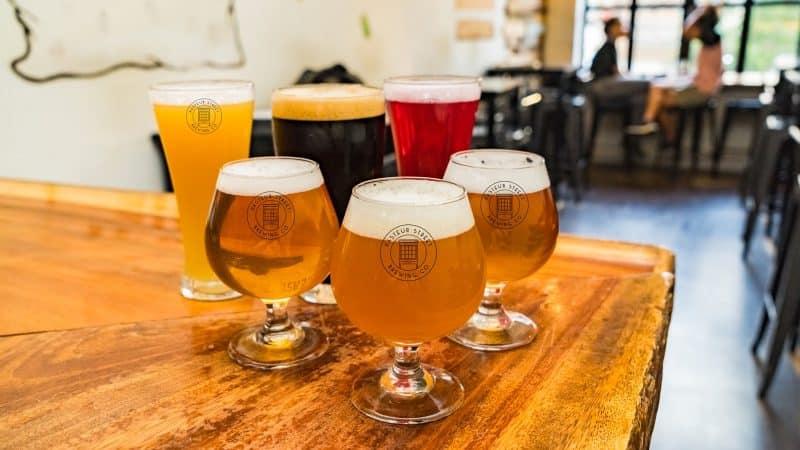 craft beer bars ho chi minh