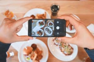 Online PR For Restaurants