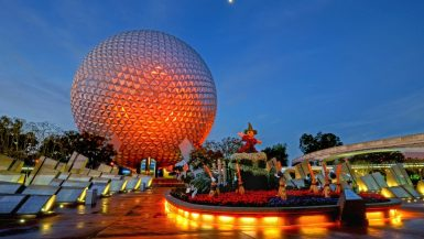 walt disney world experiences