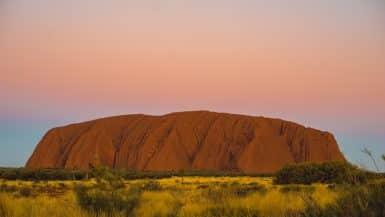 where to visit Australia bushfires