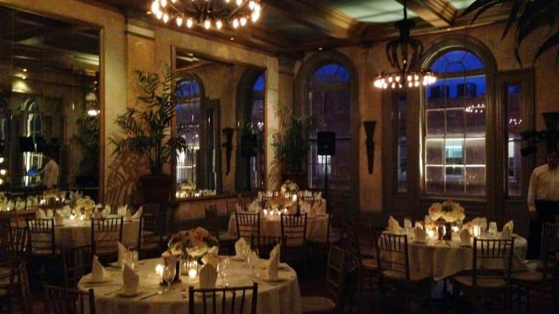 Valentine's Day Restaurants Savannah