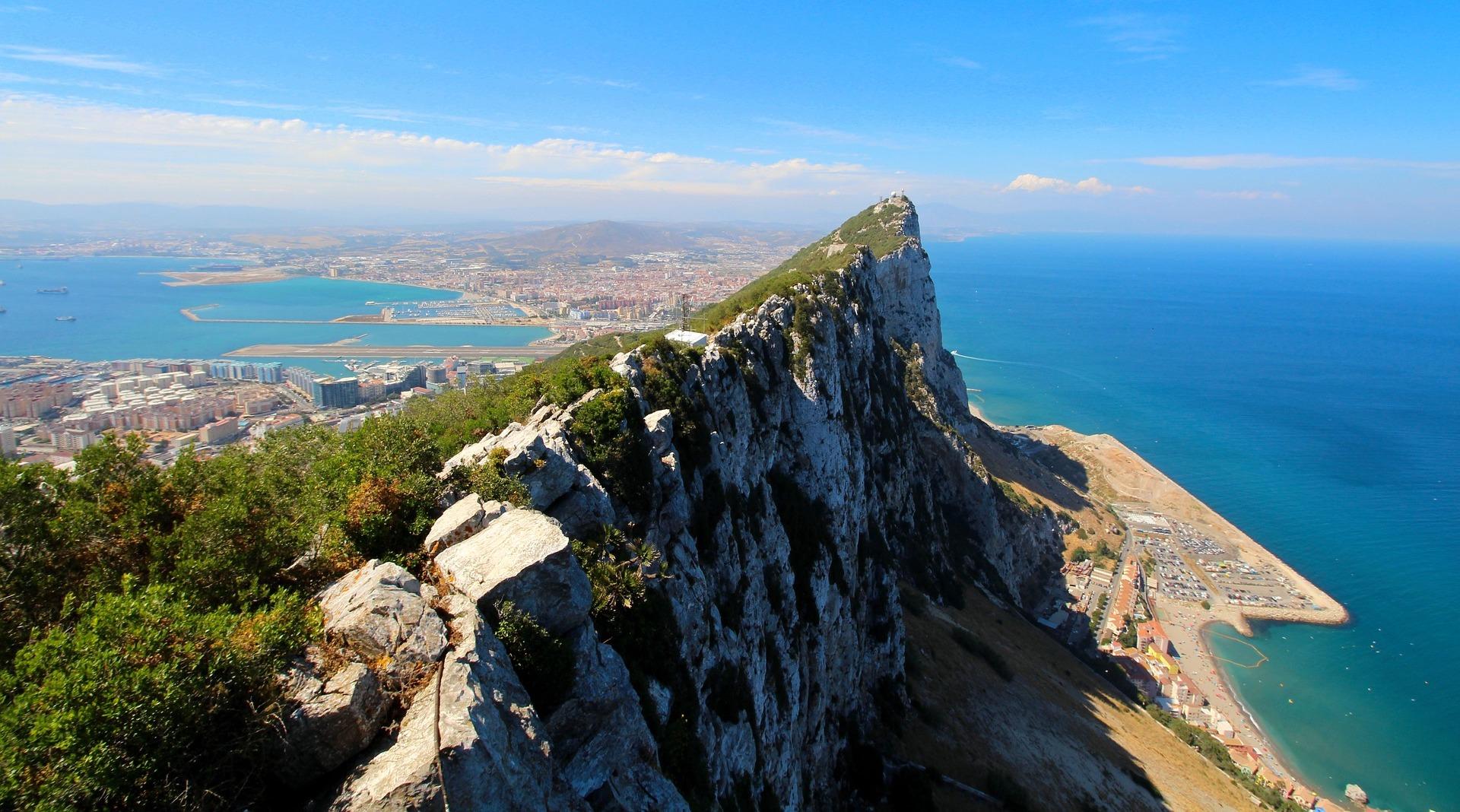When to Visit Gibraltar Rock