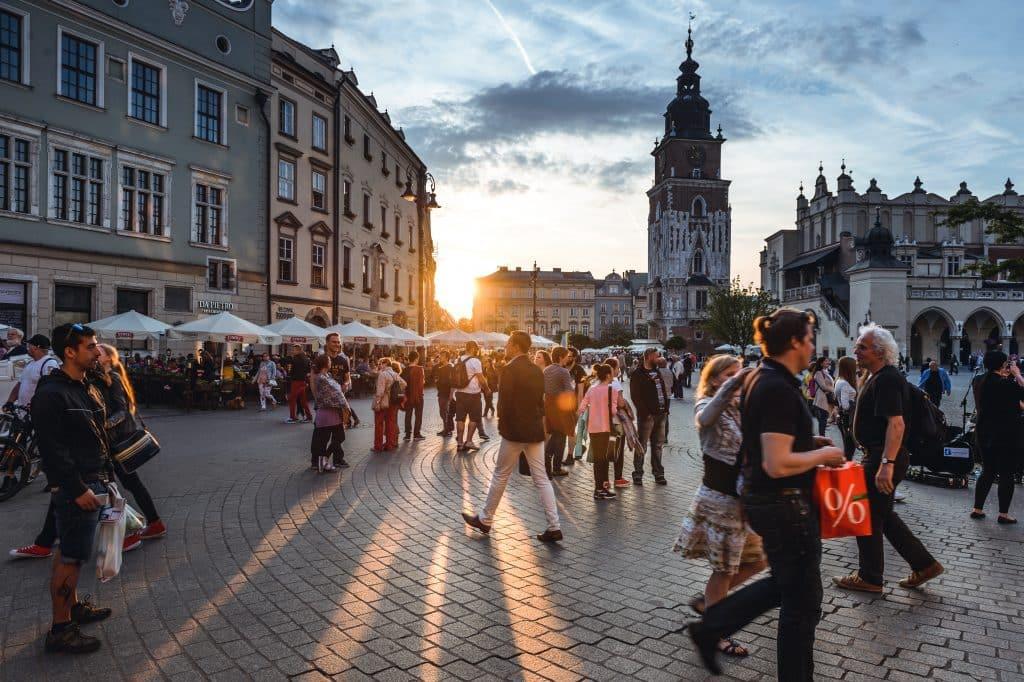 tourism trends 2020