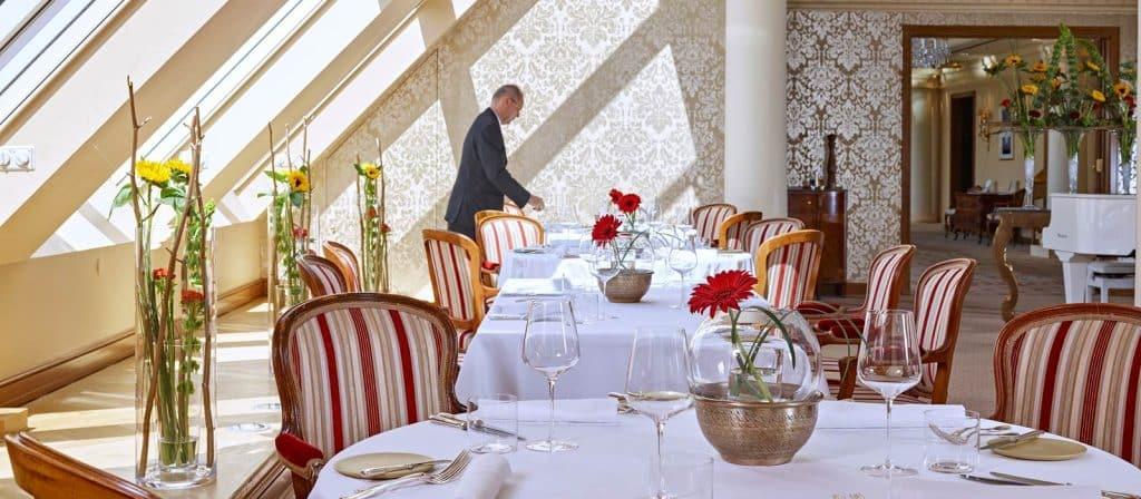 Restaurants In Vienna Valentine's Day