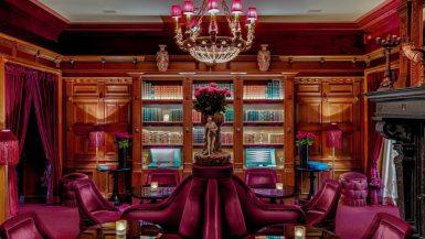 romantic hotels Paris