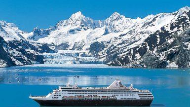 best Alaskan cruise
