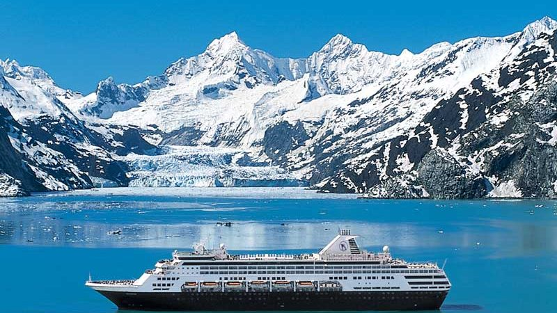 best Alaskan cruise