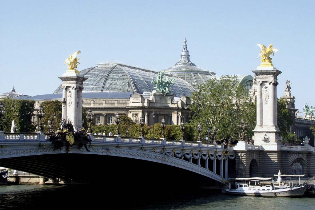 best museums Paris