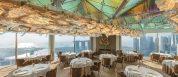 restaurants for Valentine's Day in Singapore